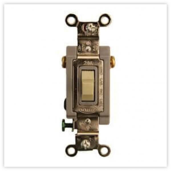 1800381 - toggle switch