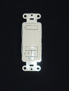 Decoflex 1 Toggle Switch