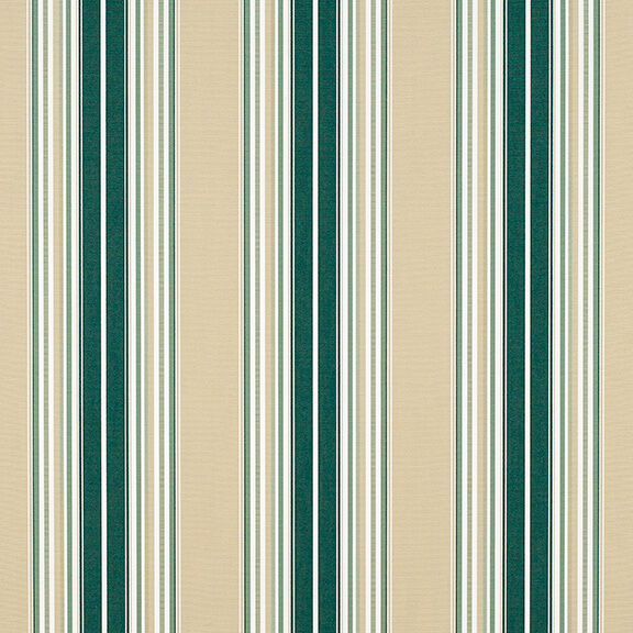 H_4932_Forest_Green_Beige_Natural_Fancy_Stripe