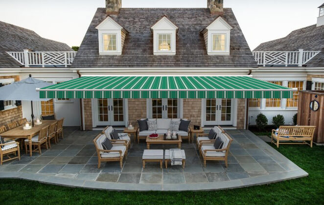 Retractable Awning Builder Suncover 4000 Diy Retractable