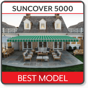 SUNCOVER 5000 (Starting at $2,244)