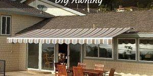 Awning Maintenance Tips