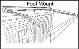 Roof Mount