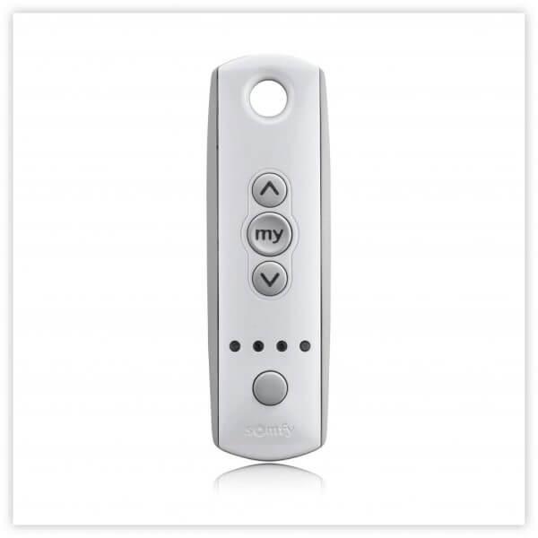 somfy telis 4 remote
