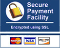 DIY Secure Payment Facility