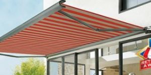 Choosing the Right Awning