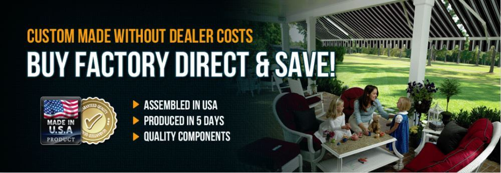 Buy Direct and Save