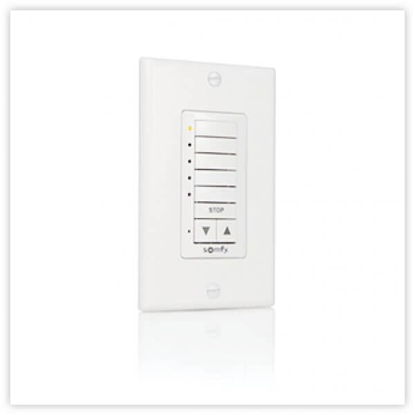 Somfy Decoflex 5 White