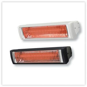 Awning Infrared Heater Package
