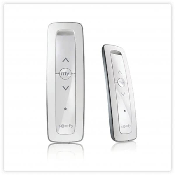Somfy Situo 1 Remote