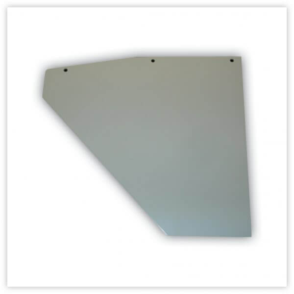 Suncover hood Side Cover