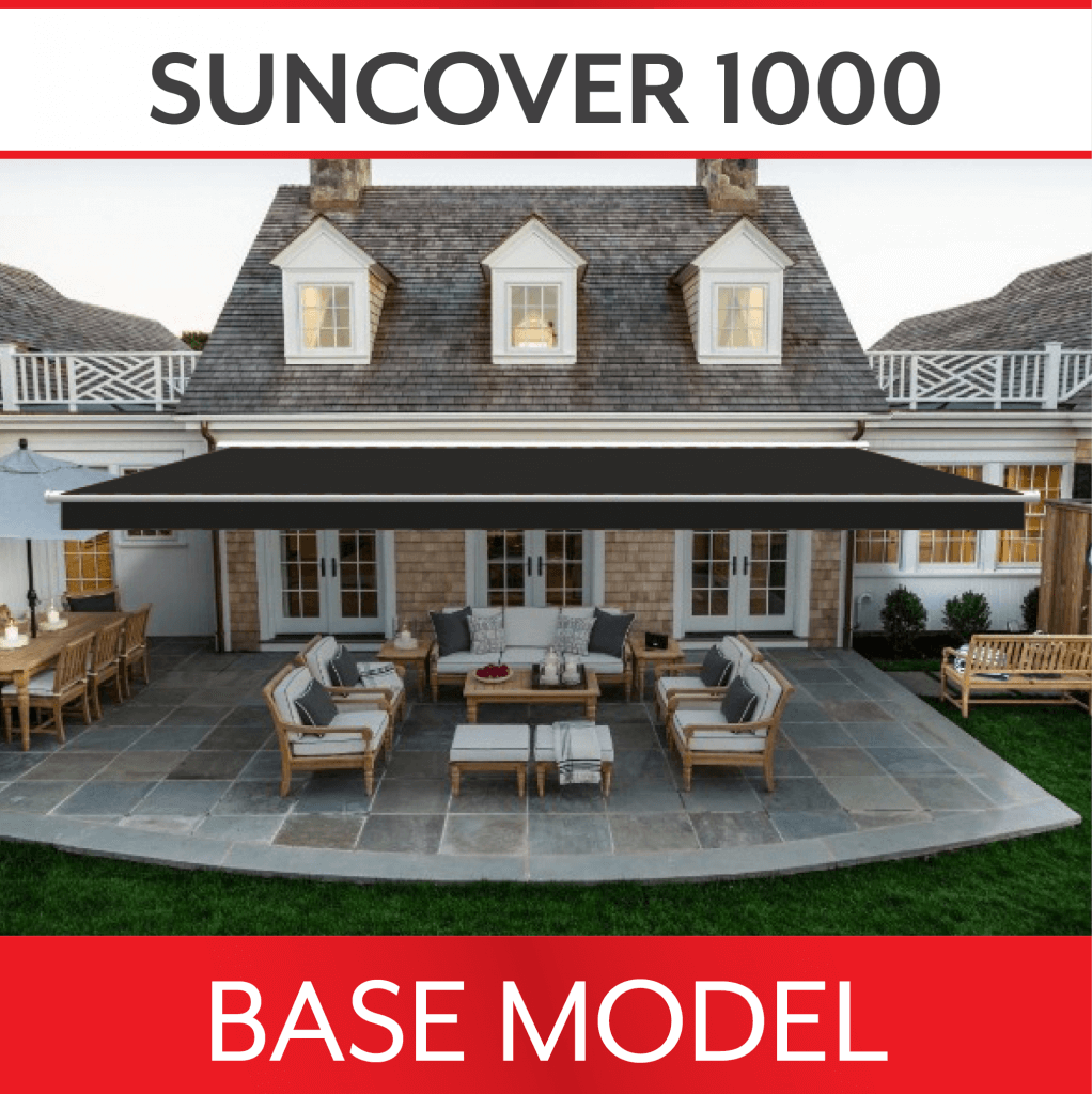 Suncover 1000