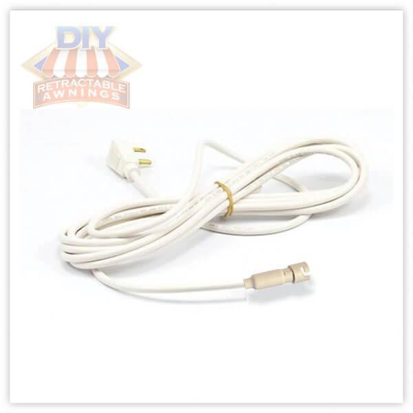 Nema Plug w Fast Connect