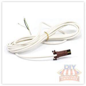 No NEMA 3 wire pigtail
